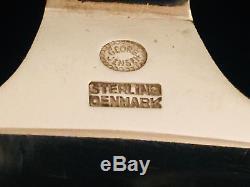 Bernadotte by Georg Jensen Sterling Silver 925 Cake / Pie Server