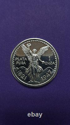 Centenario, Sterling Silver 925 Brand New