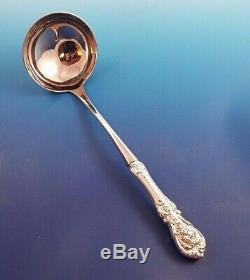 Francis I Reed & Barton Sterling Silver Soup Ladle Custom Made