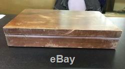 Gorham Sterling Silverware Set with Box