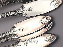 Grand Europa by Faberge individual Oval Soup Spoon Sterling Silver