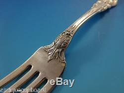 Sir Christopher by Wallace Sterling Silver Flatware Set For 12 Service 48 Pieces