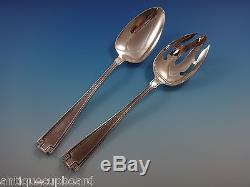 Etruscan By Gorham Sterling Silver Set De Couverts Pour 8 Services 61 Pièces