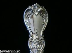 Towle Old Master Sterling Service De Vaisselle